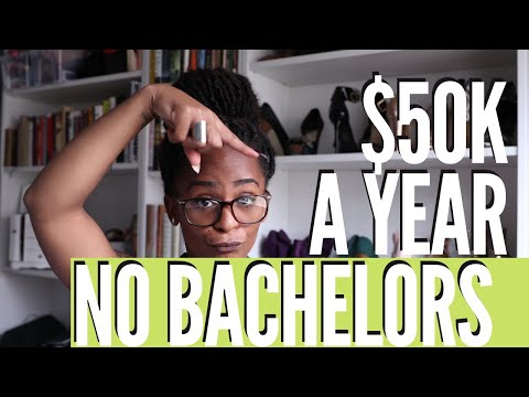 12 High Paying Jobs With No Degree Required (2020)