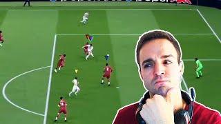 FIFA 20 OFICIAL GAMEPLAY REACT e Comentários (Sinceros)