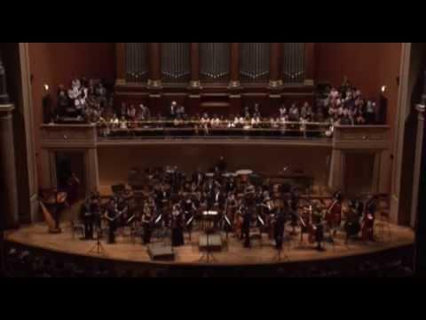 Saint-Saëns Cello Concerto in A minor