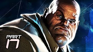 The Amazing Spider Man 2 Game Gameplay Walkthrough Part 17 - Kingpin Boss (Video Game)
