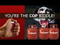 You're the Cop Riddle