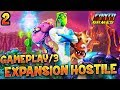 HYPERNOVA Escape From Hadea - Ep.2 - Gameplay/3 avec Fanta