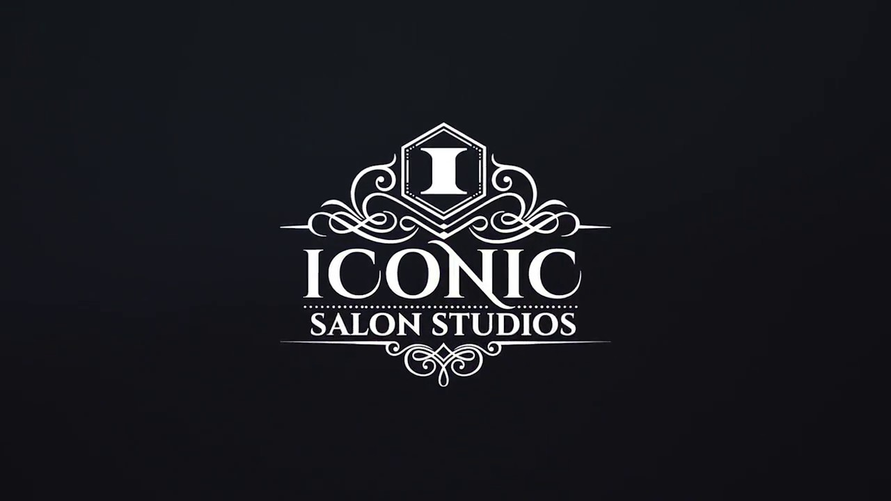 Iconic Salon Studios Video Tour