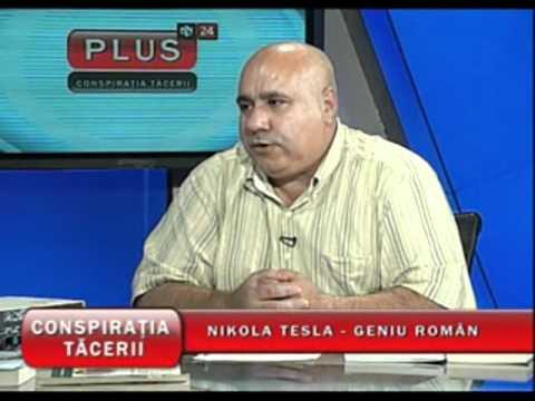 Nikola Tesla : Geniu Român