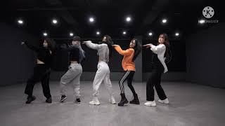 ARTBEAT | 포미닛-미쳐 안무 커버댄스 Dance Cover | 안무 거울모드 (Mirrored Dan…