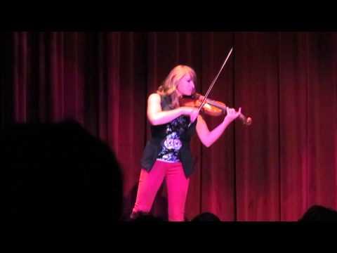 Taylor Davis Live in San Francisco: Gerudo Valley