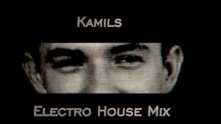 Electro House MiniMix 2016