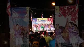 태국 치앙마이 현지 아이들의 공연 | Local chi…