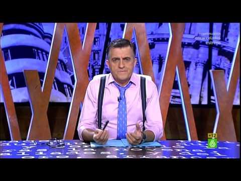 El Intermedio - El nivel de inglés de Ana Botella