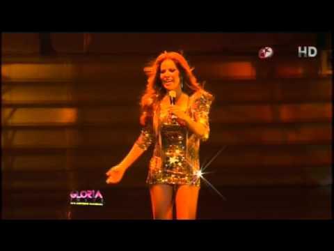Gloria Trevi - Mañana (En Vivo, 2012)
