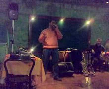 Giustino Karaoke Parma Pool Master Justin La rondine