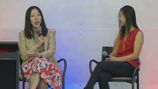 Career Advice from VP of Product Design at Facebook (Julie Zhuo) | Decode Innovation Conference 2019