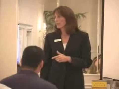 Barbara Khozam - Customer Service, Communication, Leadership