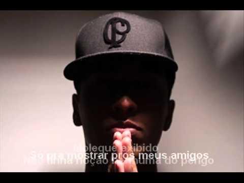 MC Rashid - Mil Cairão (LETRA)