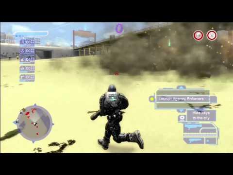 Crackdown: Beach Blast (Music Video)