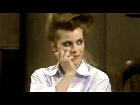 Late Night with David Letterman  Nastassja Kinski