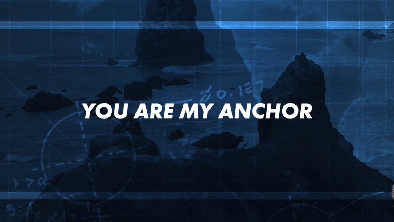 Skillet - Anchor (Lyric Video)