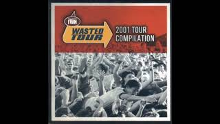 iVan Wasted Tour - 2001 Tour Compilation