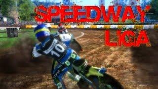 Speedway Liga Gameplay (HD)