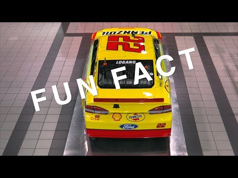 6 THINGS YOU DIDN'T KNOW ABOUT NASCAR | VLOG