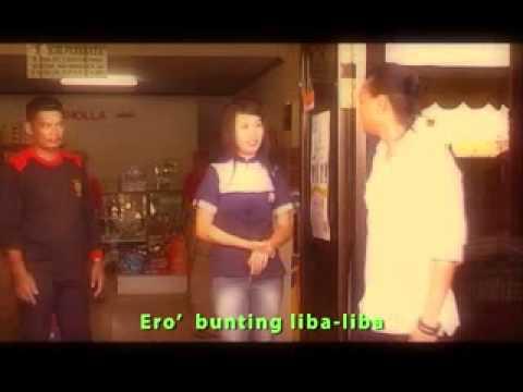 Lagu Makasar - Ero' Bunting Liba Liba