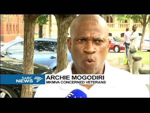 Umkhonto weSizwe calls for unity within structures of the movement