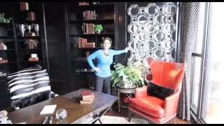Interior Design / Luxury Penthouse Tour in High Point North Carolina