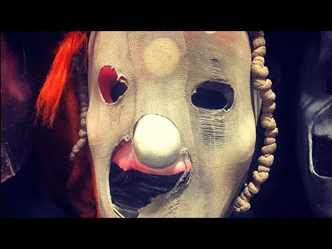 Slipknot's Clown Teases New Masks For The Band | Rock Feed