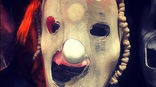 Slipknot's Clown Teases New Masks For The Band | Rock Feed