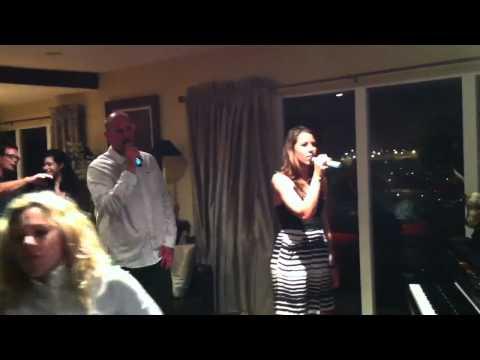 Crossfit Karaoke WOD