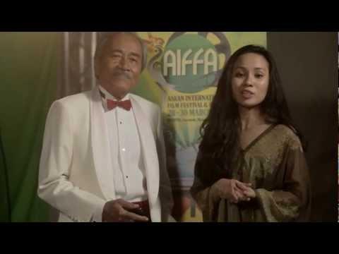 AIFFA 2013 Interview - Dato Haji Rahim Razali