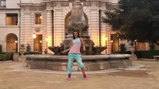"""Enrique Iglesias ft Pitbull """"Move to Miami""""- Zumba Choreo by Mari"""