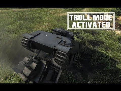 wot mod auto aim indicator
