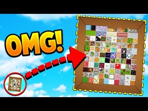 101 INSANE PARKOUR LEVELS! - Видео из Майнкрафт (Minecraft)