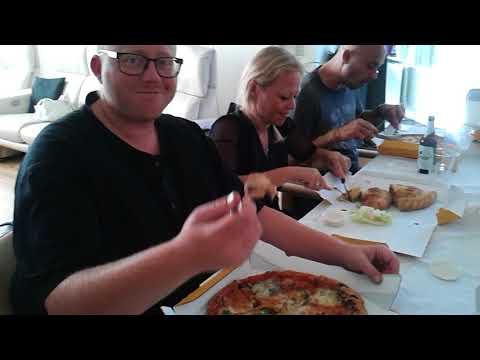 20170827 184105   Diner bij thuiskomst opname Jilles