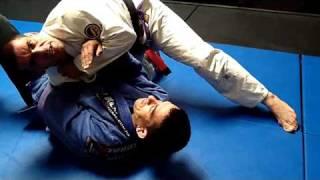 Pleasanton MMA Crispim Brazilian Jiu-Jitsu (BJJ) – Move of the Week #5