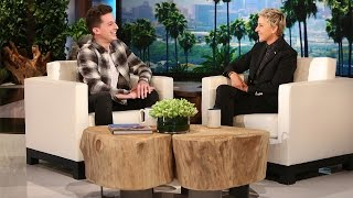 Charlie Puth on Locking Lips with Meghan Trainor