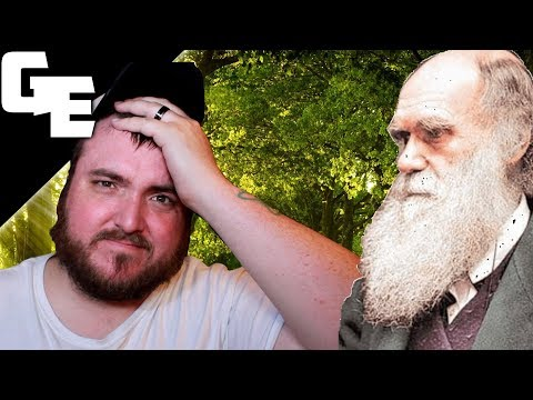 Apparently, Evolution is a Mental Illness And A Lie || Comments of The Day