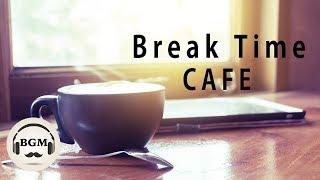 Relaxing Cafe Music - Jazz & Bossa Nova Music For Work, Study, Relax - Background Music thumbnail