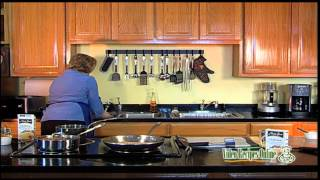Video Recipes - Garlic Oregano Chicken & Coucous