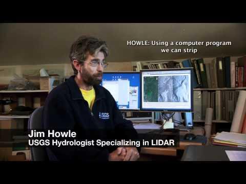 Lake of the Sky: USGS Tahoe Basin Science