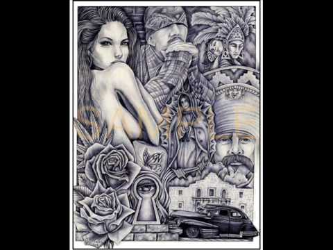 Close your eyes - Cruisin' Lowrider (oldies)