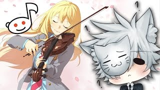 The Internet LOVES Anime Music... BUT WHY?