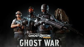 Ghost Recon Wildlands Ghost War Episode 2: W MaD Gam3r