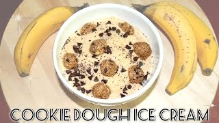 Best Vegan Cookie Dough Ice Cream Recipe