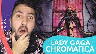Baixar REAÇÃO | LADY GAGA - CHROMATICA | ALBUM REACTION