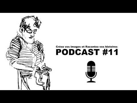 Mon premier voyage au Japon dans les studios d'animation   Podcast #11