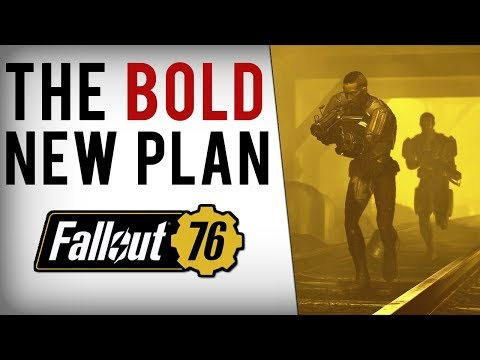FALLOUT 76 NEW INFO - Role Playing, PvP Concerns & Anti-Griefing System!