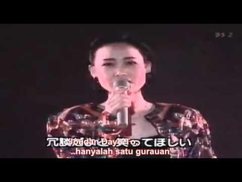 KoibitoYo Mayumi Itsuwa