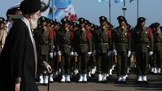 هل تندلع الحرب؟ الرئيس الأمريكي يدرس مواجهة الحرس الثوري الايراني..إليكم أول خطوة يناقشها-تفاصيل